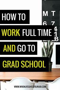 Advice for New College Graduates - When Life Gives You Rubi