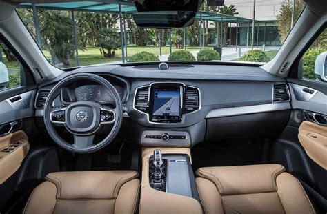 volvo xc interior  cars tuneup cars tuneup