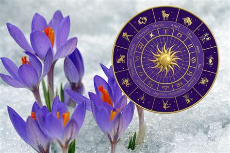 dzivei.eu - Briest pumpuri un jūtas! Mīlestības horoskops martam visām zodiaka zīmēm - dzivei.eu