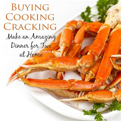 cooking crab legs at home how to make an amazing crab leg dinner at home