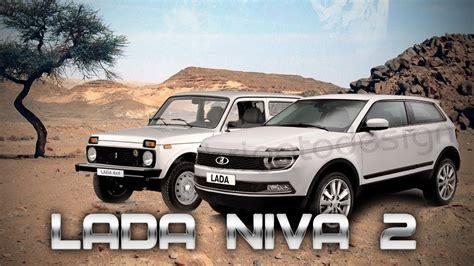 lada jeep 2016 новая нива lada niva 2016 youtube