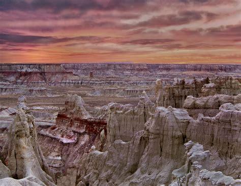 Filecoal Mine Canyon Sunset Wikimedia Commons