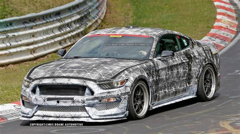 2015 Mustang Gt Nurburgring Time by Spied 2015 2016 Shelby Gt350r Testing N 252 Rburgring