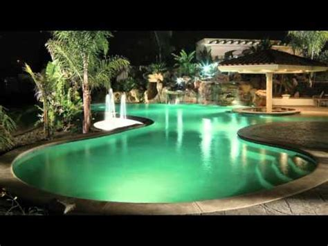 changing pool light intellibrite 174 5g led color changing and white led pool