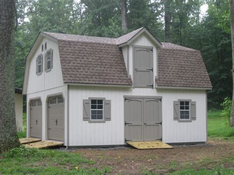 Two Storey Sheds by Two Story Barn Sheds Md Pa Creative Outdoor Sheds