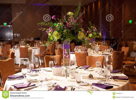 table charts for wedding reception tables at wedding reception royalty free stock photography