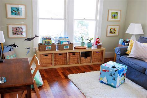 Montessori Nursery Tour
