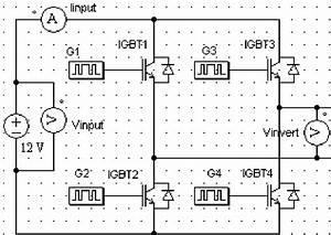 Inverter  Dc To Ac Converter