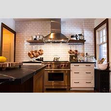 Our Favorite Kitchen Backsplashes  Diy