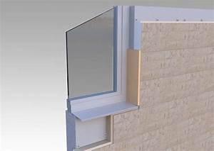 Panneau Isolant Decoratif : vu batimat un nouveau complexe isolant composite ~ Premium-room.com Idées de Décoration