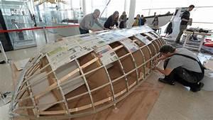 Motorboot Selber Bauen : forschergeist sch ler bauen f nf meter langes boot aus papier welt ~ A.2002-acura-tl-radio.info Haus und Dekorationen