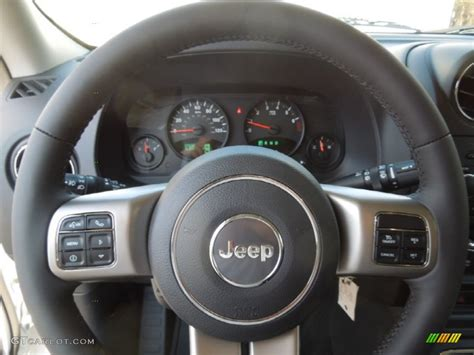 jeep patriot steering wheel 2013 jeep patriot oscar mike freedom edition 4x4 steering