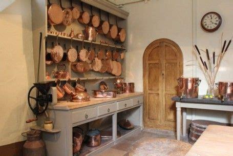 victorian kitchen  learning  work   victorian kitchen  powderham castle