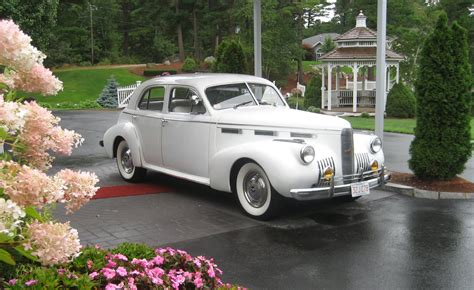 Classic Wedding Cars Make Your's Specially Day