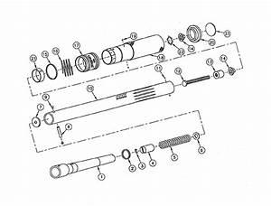 Torque Wrench Body  Adj  Click Type  U S   40