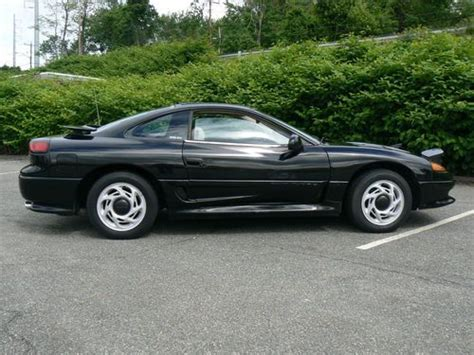 electric and cars manual 1996 dodge stealth electronic toll collection sell used 1993 dodge stealth r t twin turbo 5 speed awd aws rare glass roof option in west