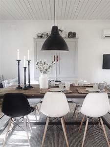 Weiße Stühle Esszimmer : inspiration des tages wei e st hle ideen rund ums haus esszimmer wohnzimmer und wei e st hle ~ Eleganceandgraceweddings.com Haus und Dekorationen