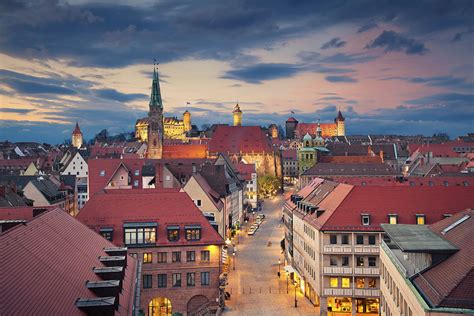 7 things you have to experience when in Nuremberg - Park ...