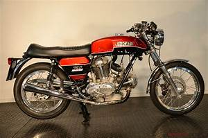 Ducati Gt 750 Gt 1973