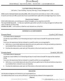 headline for resume for customer service free 40 top professional resume templates