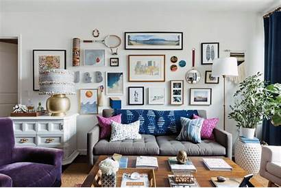 Eclectic Modern Pink Magic Apartment Ish Think