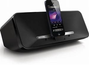 Dockingstation Iphone 5s : philips ad315 speaker dock station for iphone 5 5s 5c ipad 4 lighting connector ebay ~ Orissabook.com Haus und Dekorationen