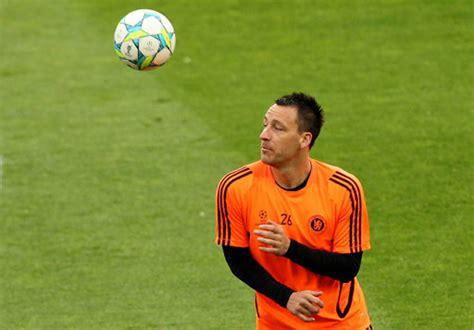 Soccer – UEFA Champions League – Semi Final – Second Leg ...