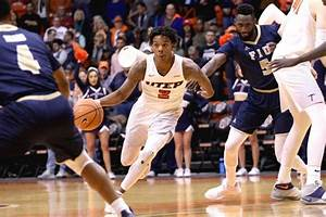 Men's basketball seeks first road win of the season at ...