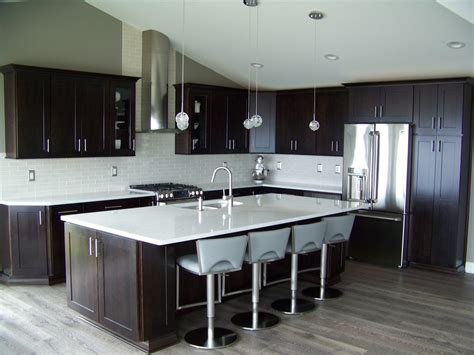 The Best Kitchen Ever! Recent Remodel In Hilton, Ny — D