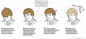 The Secret To Donald Trump U0026 39 S Hair