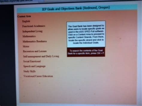 74 best images about iep goals on student 631 | 5abaecdf5d0e83ebdf62e77186371f64 iep goal bank occupational therapy