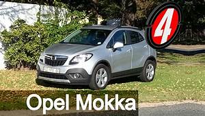 Suv Opel Mokka : opel s new suv looks really mokka new car review ~ Medecine-chirurgie-esthetiques.com Avis de Voitures