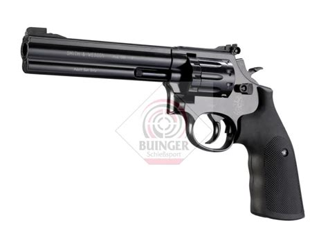Smith & Wesson 586, 195,50