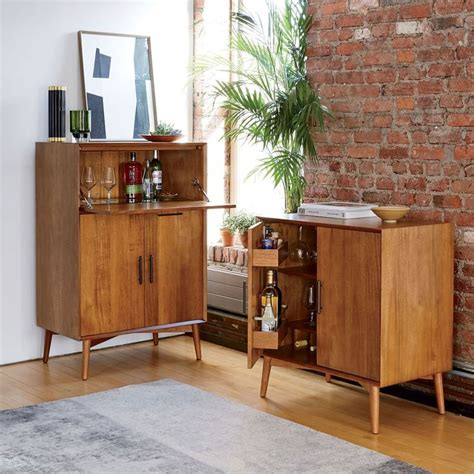 Small Bar Cabinets by 25 Best Ideas About Small Bar Cabinet On