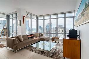 Hot Property: Luxury Condo in Vancouver for the Hip Urban ...