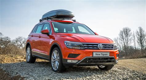 volkswagen usa future vw usa suv roadmap projects 15 variants by 2021