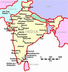 India – All Things New