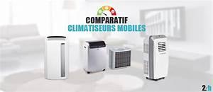 Climatiseur Mobile Avis : climatiseur mobile guide d 39 achat test avis et ~ Dallasstarsshop.com Idées de Décoration
