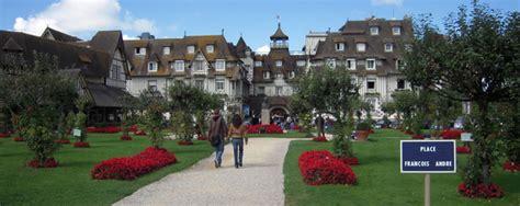 Hotel Deauville Luxe  7 Adresses à Partir De 131