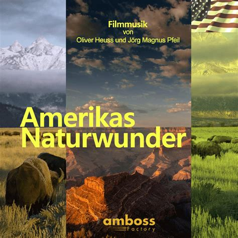 Amerikas Naturwunder Amerikas Nationalparks: Natur der ...