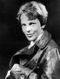 Amelia Earhart: The Search, and Why They Originally ...
