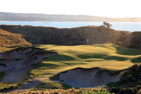 barnbougle dunes lost farm golf resort bass tasmania
