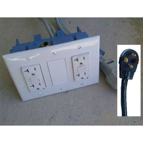 electrical converter  volt  wire prong  amp nema
