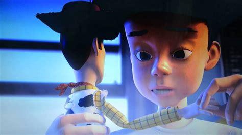 Toy Story- Woodys Nightmare