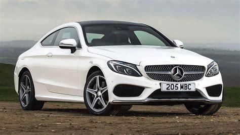 2016 Mercedesbenz Cclass Coupe  New Car Sales Price