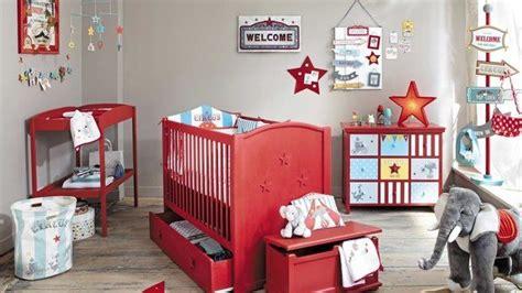 thème décoration chambre bébé idee deco chambre bebe theme mer