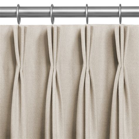 Drapes Pinch Pleat by Pinch Pleat Drapes Archives The Shade Store