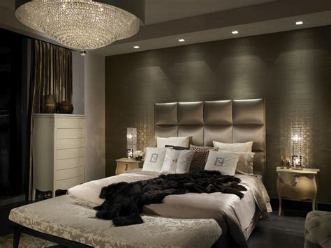 modern master bedroom fendi casa opens a new showroom in the of manhattan