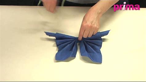 Pliage Serviette Papier Verre Con Pliage Serviette Papier