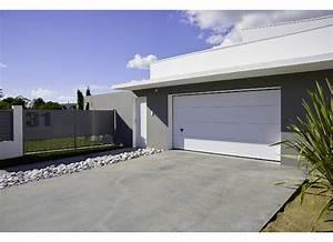 Lapeyre Porte De Garage : porte de garage enroulable lapeyre porte de garage ~ Melissatoandfro.com Idées de Décoration